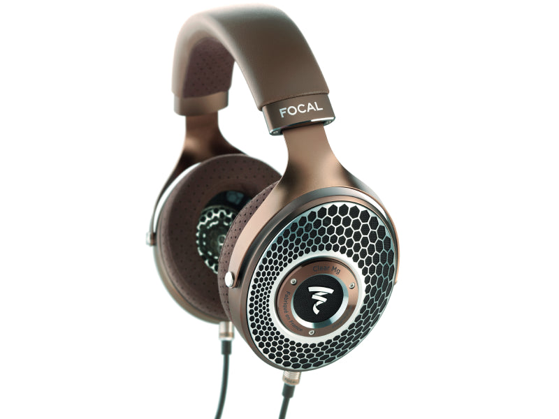 Focal Clear MG Headphones