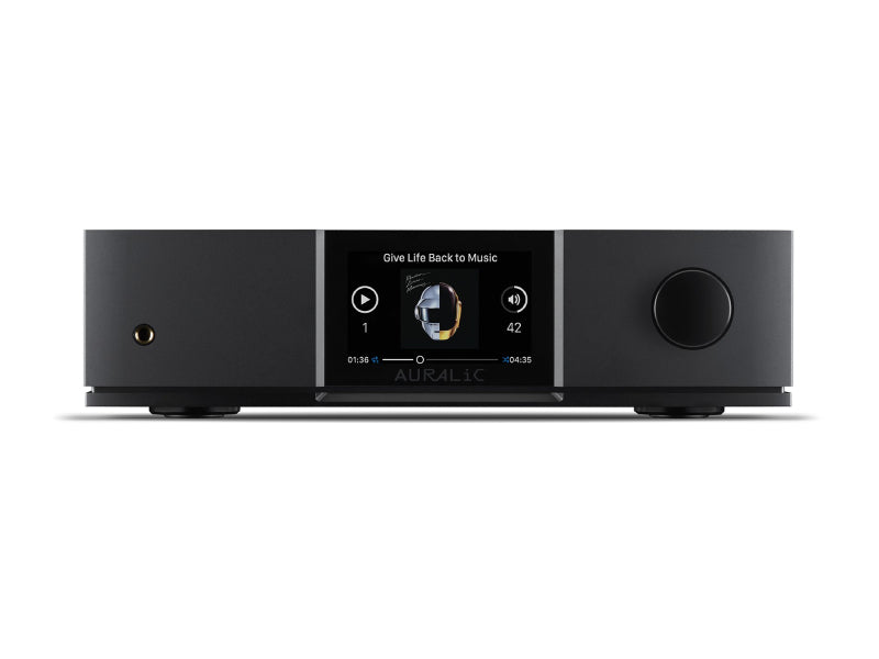 Auralic Altair G2.1 Digital Audio Streamer