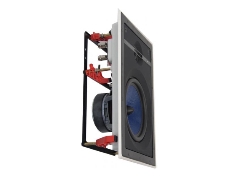 B&W CWM663 In-wall Speaker for Custom Installation (pair)