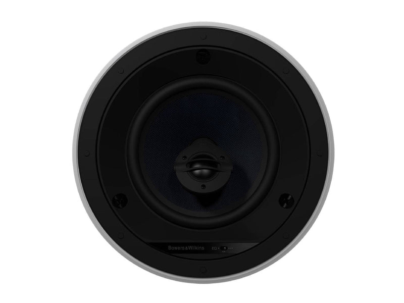 B&W CCM662 In-Ceiling Speakers (Pair)