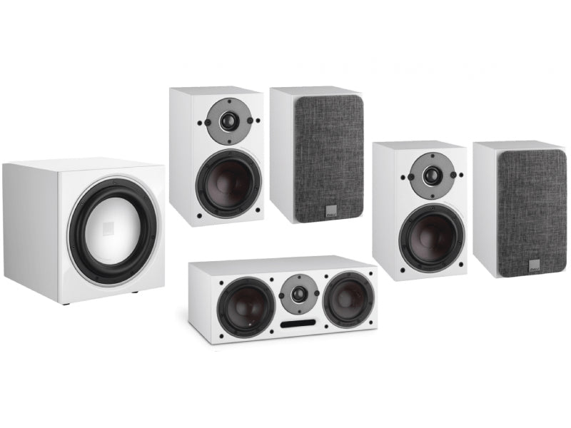 Dali Oberon 1 AV 5.1 Speaker System with E-9 F Subwoofer