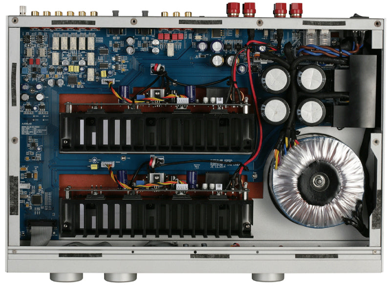 Audiolab 8300A Integrated Amplifier