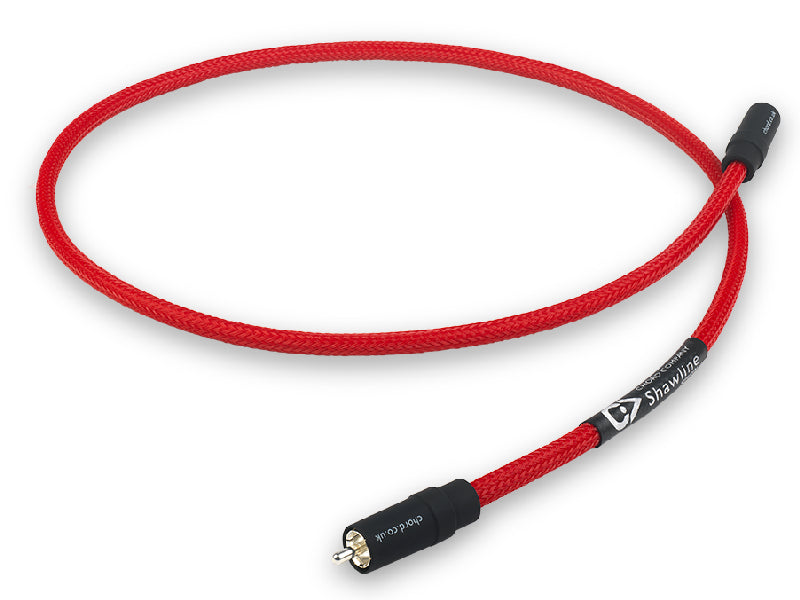 Chord Shawline Digital RCA to BNC