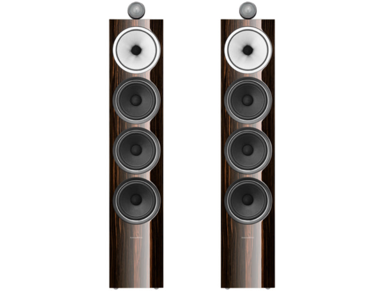 B&W 702 Signature Floorstanding Speakers