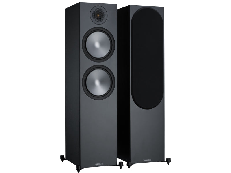 Monitor Audio Bronze 500 Floorstanding Speakers