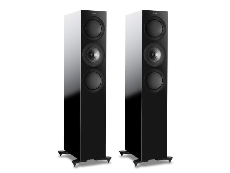 Kef R7 Floorstanding Speakers