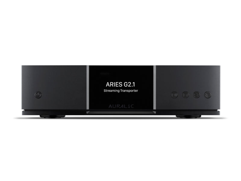 Auralic Aries G2.1 Streaming Transport