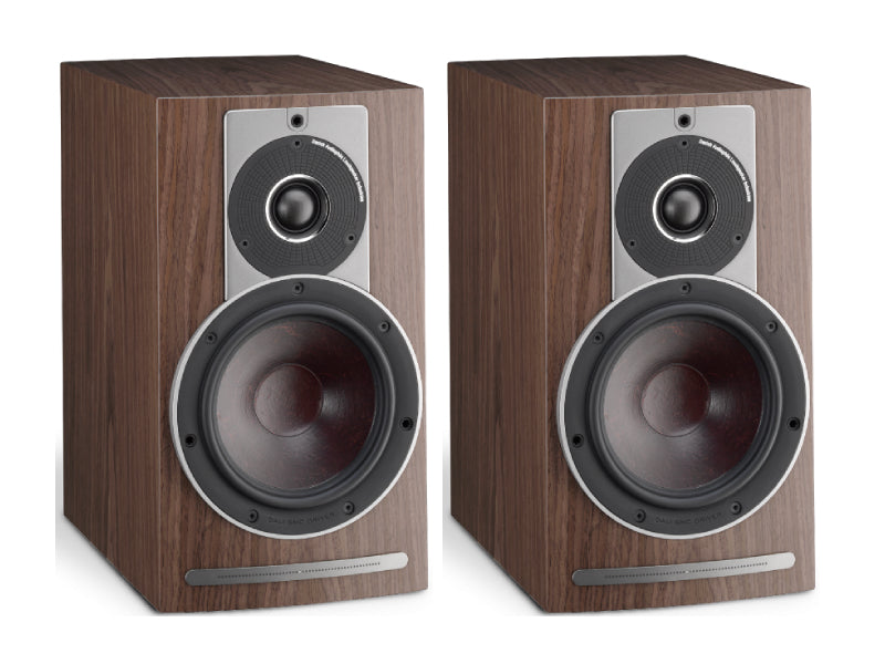 Dali Rubicon 2C Active Wireless Speakers
