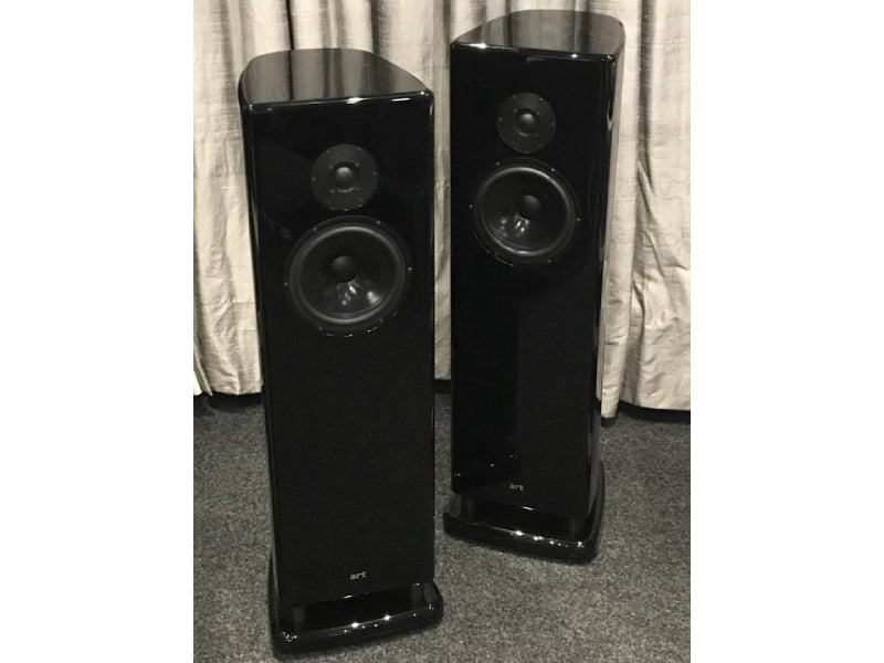ART Dram 8 Alnico Speakers (Ex Demonstration)