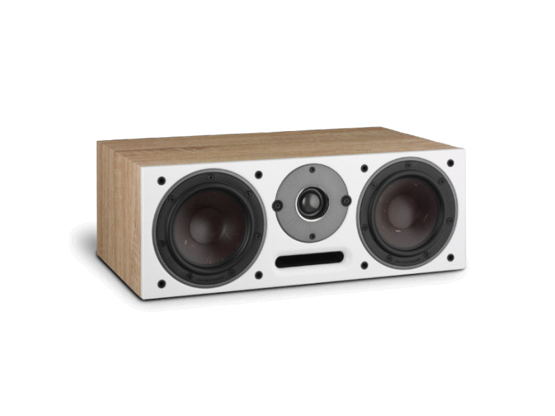 Dali Oberon Vokal Centre Speaker - Light Oak