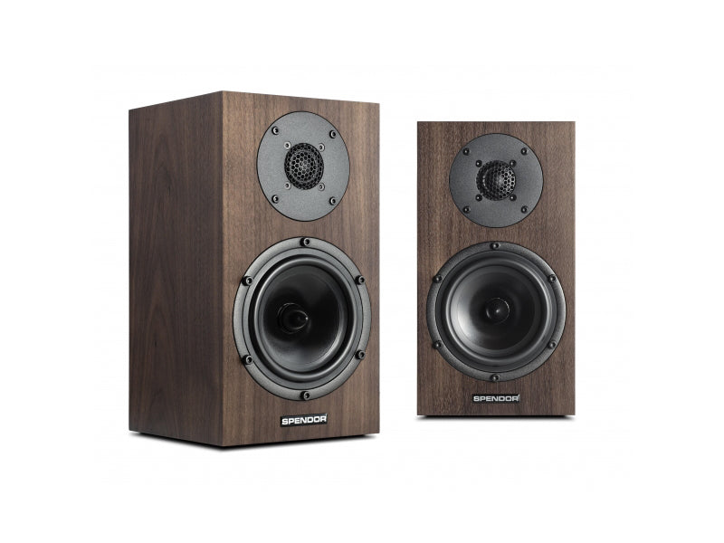 Spendor A1 Bookshelf Speakers