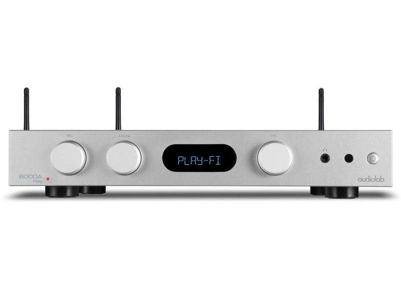 Audiolab 6000A Play Streaming Amplifier