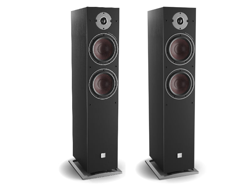 Dali Oberon 7 C Wireless Active Speakers