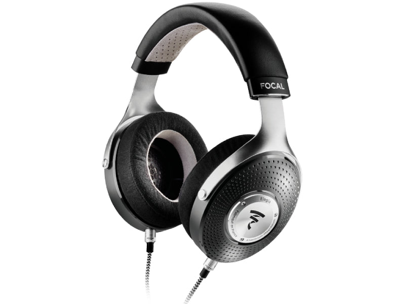 Focal Elegia Closed-Back Circum-Aural Headphones