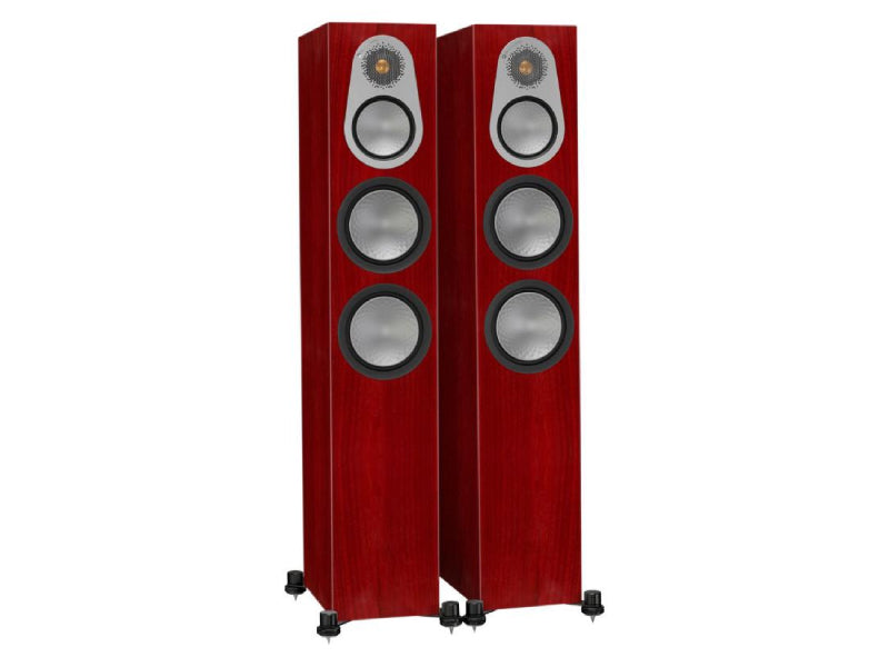 Monitor Audio Silver 300 Speakers Rosewood