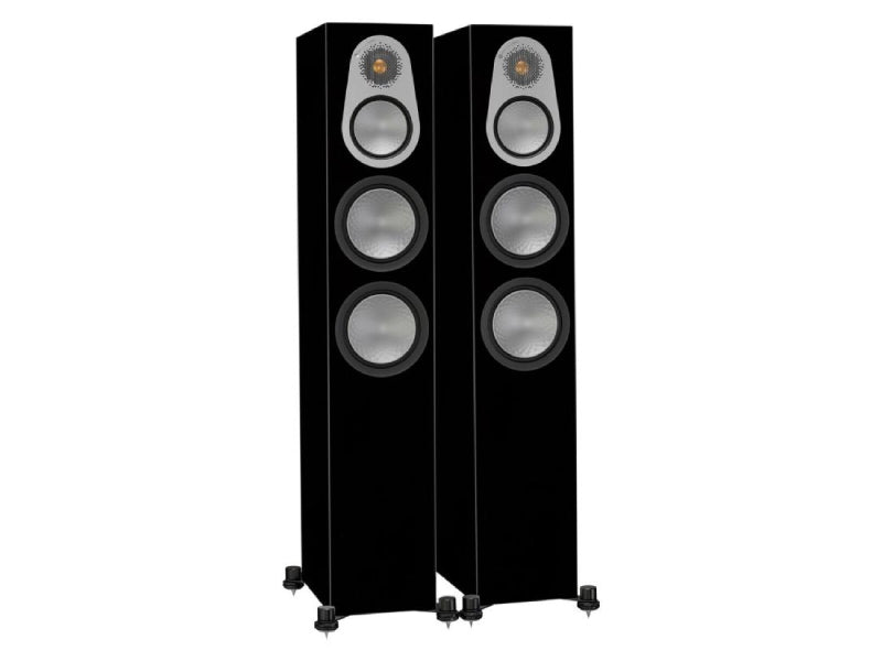 Monitor Audio Silver 300 Speakers Gloss Black