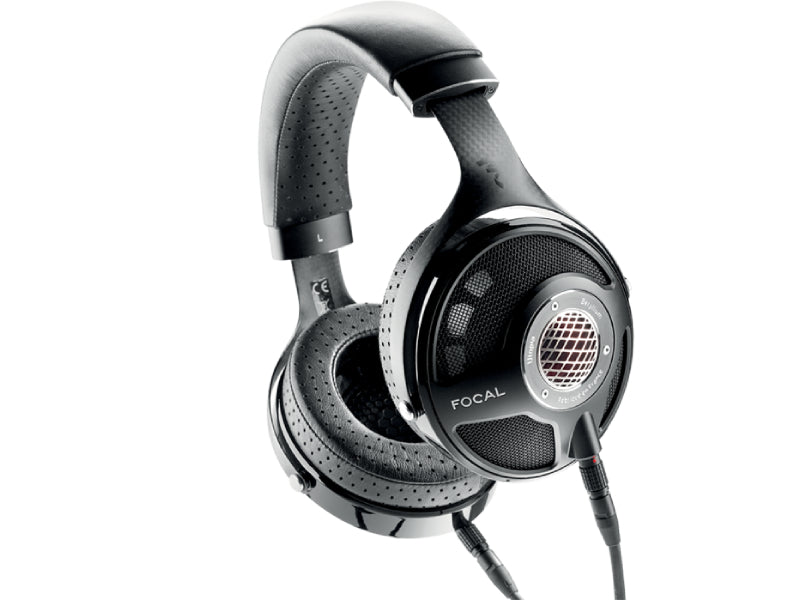 Focal Utopia Open-Back Circum-Aural Headphones