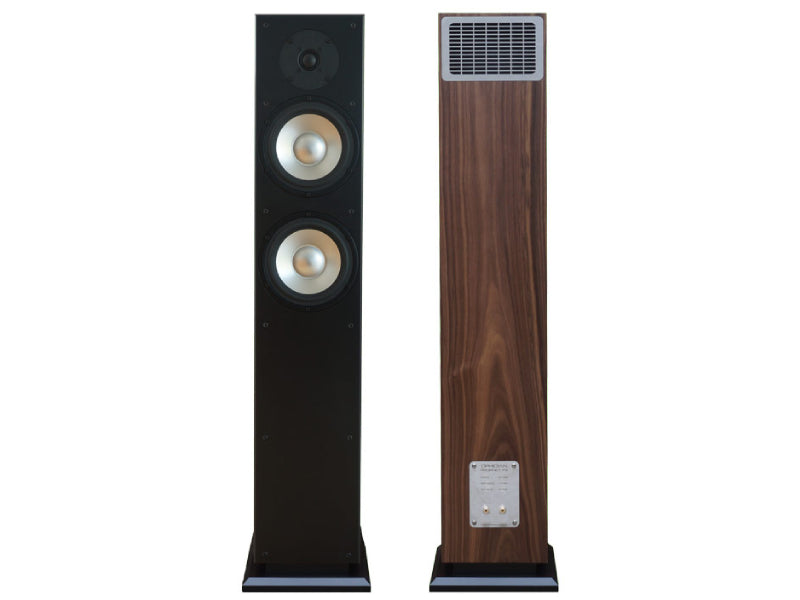 Ophidian P2 Evolution Speakers