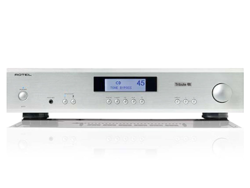 Rotel A11 Tribute Integrated Amplifier