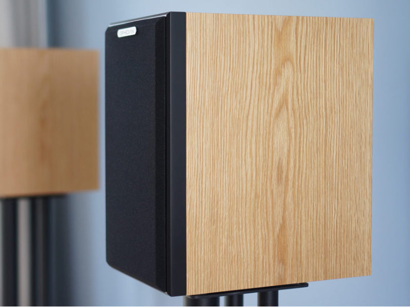 Ophidian P1 Evolution Standmount Speaker