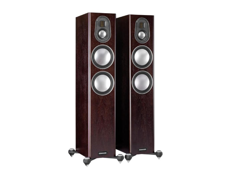 Monitor Audio Gold 200 Speakers (New 5th Generation)