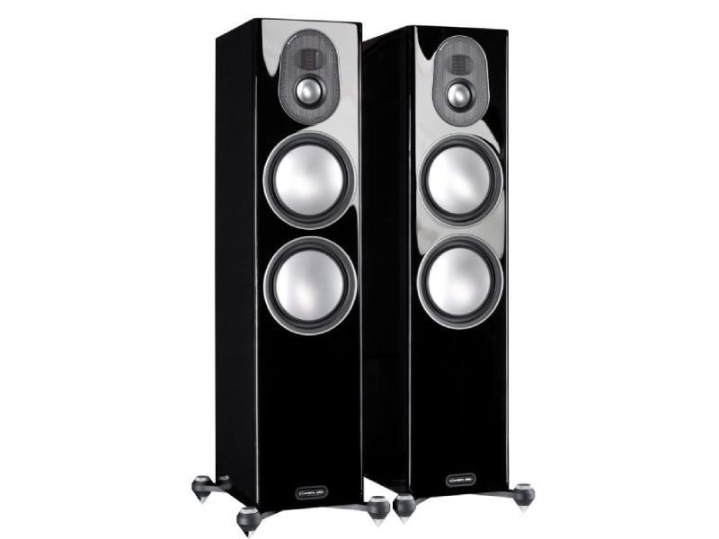 Monitor Audio Gold 300 Speakers (New 5th Generation)