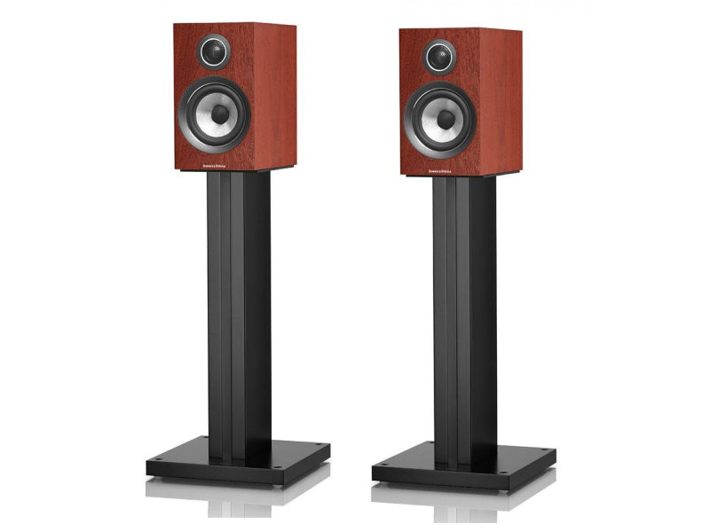 B&W 707 S2 Speakers Rosenut