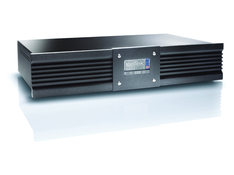 Isotek EVO3 Aquarius Power Conditioner inc. EVO3 Premier
