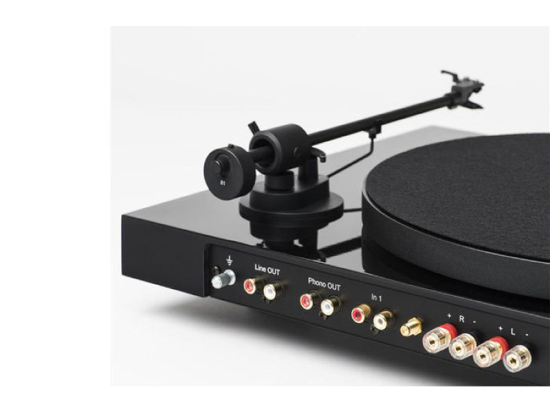 Project Juke Box E Turntable System