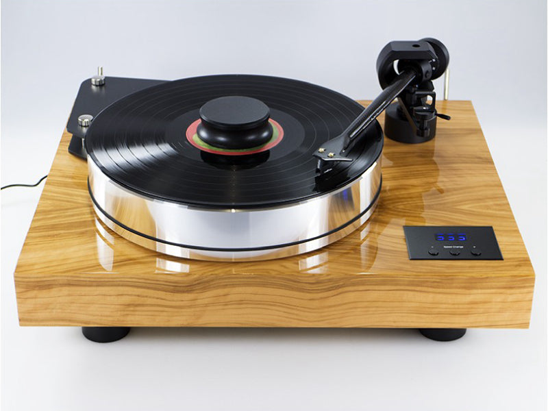 Project Xtension 10 Turntable