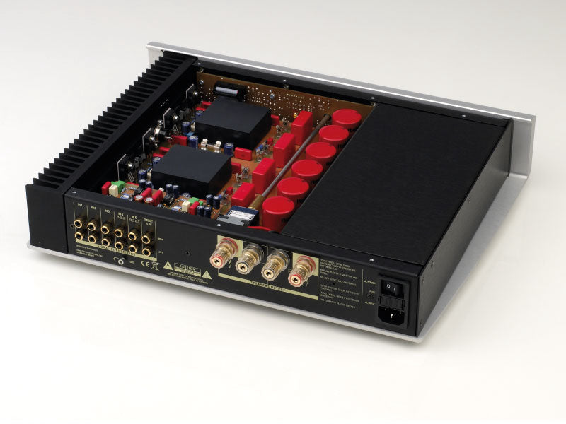 Norma Revo IPA-70 Integrated Amplifier