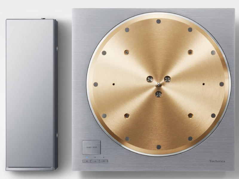 Technics SP 10 Reference Class Turntable
