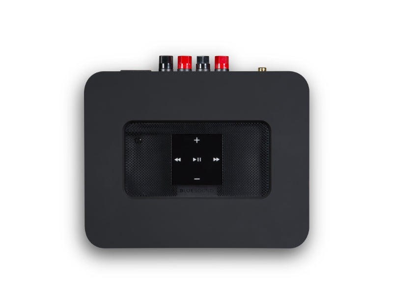 Bluesound Powernode 2i V2 with HDMI Streaming Amplifier