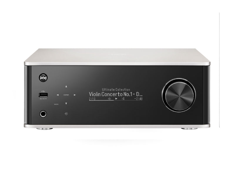 Denon PMA150H Streaming Amplifier