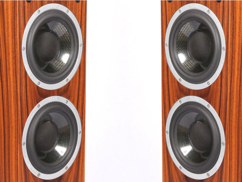 Monitor Audio Silver 200 Floorstanding Speaker