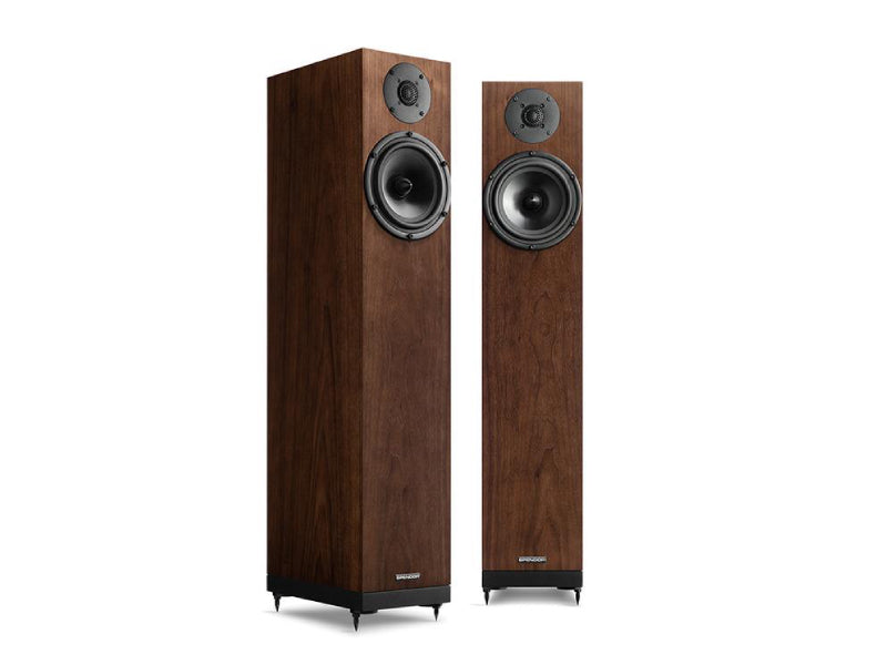 Spendor A4 Speakers