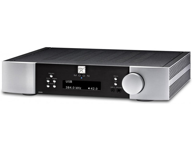 Moon 240i Integrated Amplifier