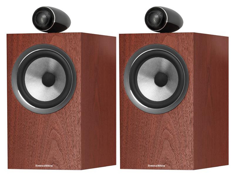 Bowers and Wilkins (B&W) 705 S2 Speakers