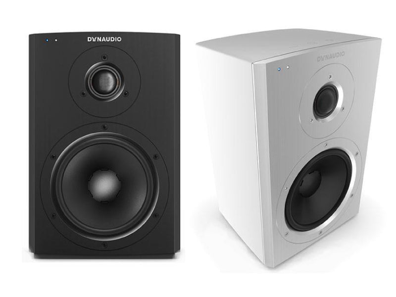 Dynaudio Xeo 2 Wireless Loudspeakers