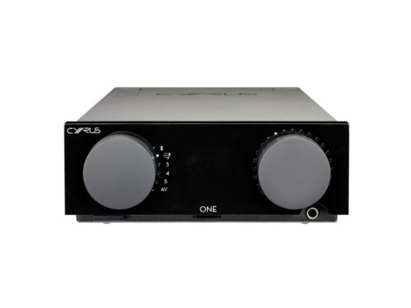 Cyrus ONE Integrated Amplifier