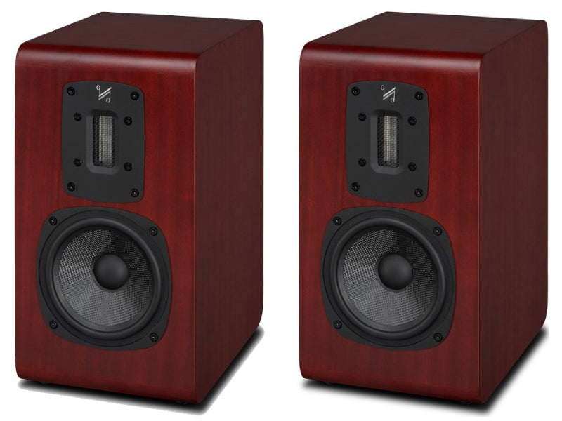 Quad S-2 Speakers