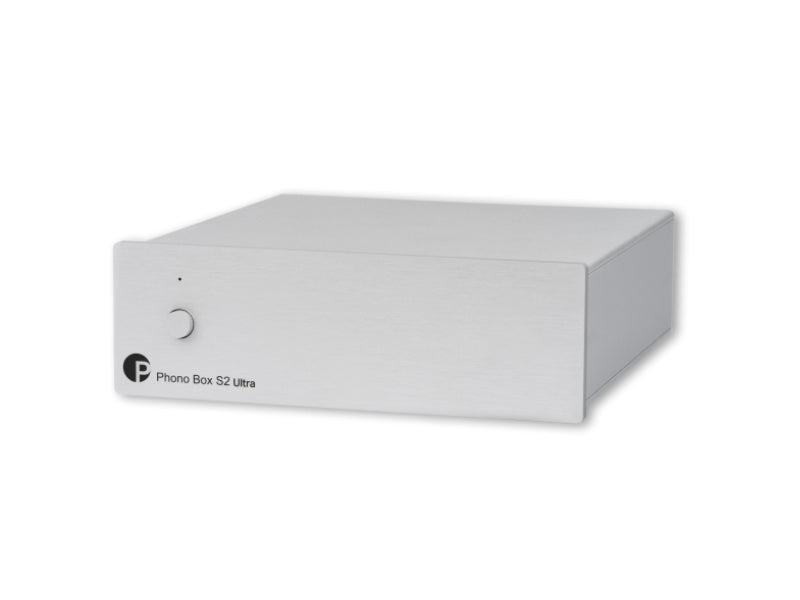 Project Phono Box S2 Ultra Phono Stage