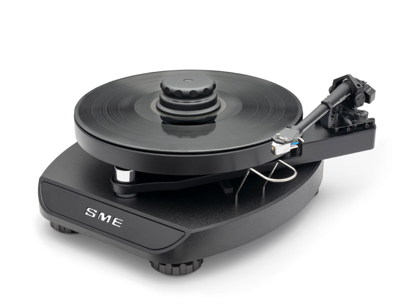 SME Model 12A Turntable