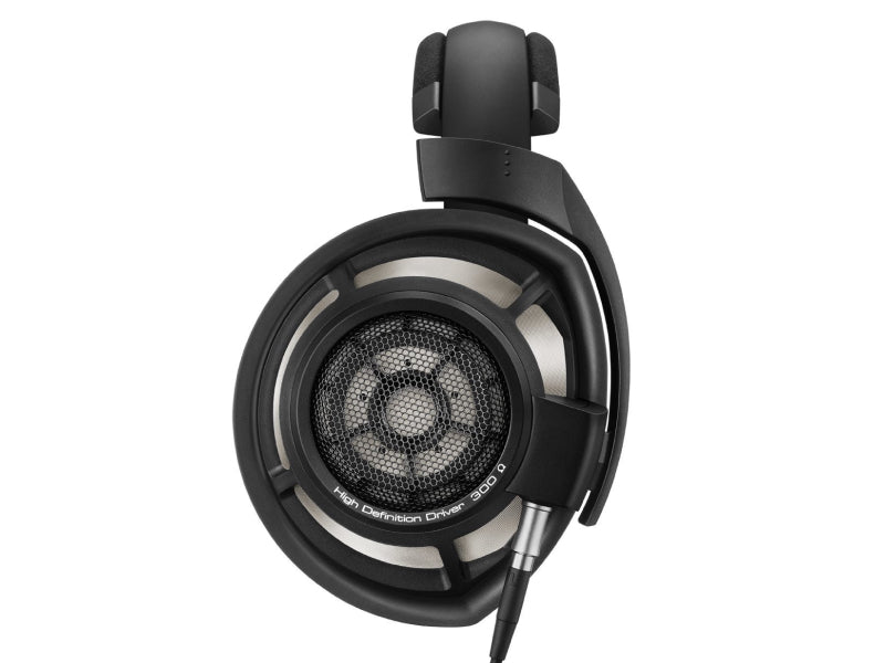 Sennheiser HD800S Open-back Headphones