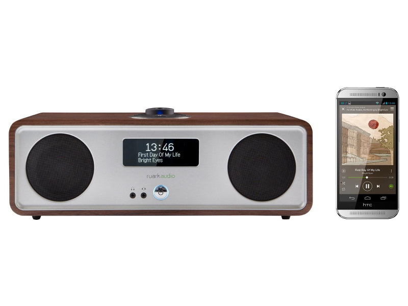 Ruark Audio R2 Streaming Music System