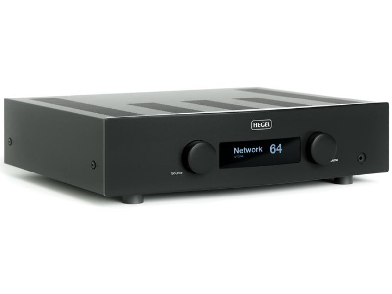 Hegel H190 integrated Amplifier