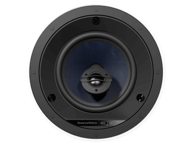 B&W CCM663 In-Ceiling Speakers (Pair)
