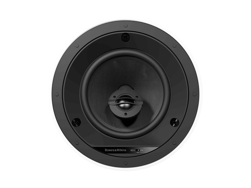 B&W CCM664 In-Ceiling Speakers (pair)
