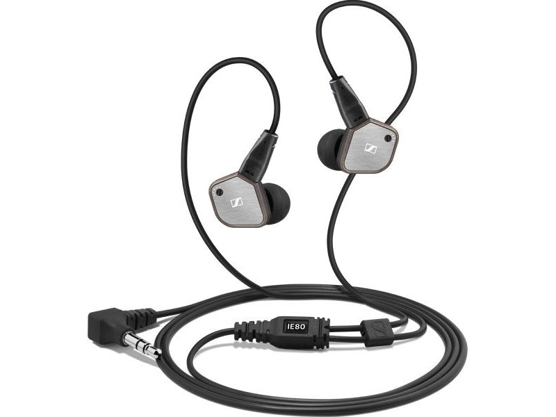 Sennheiser IE80 S In Ear Headphones