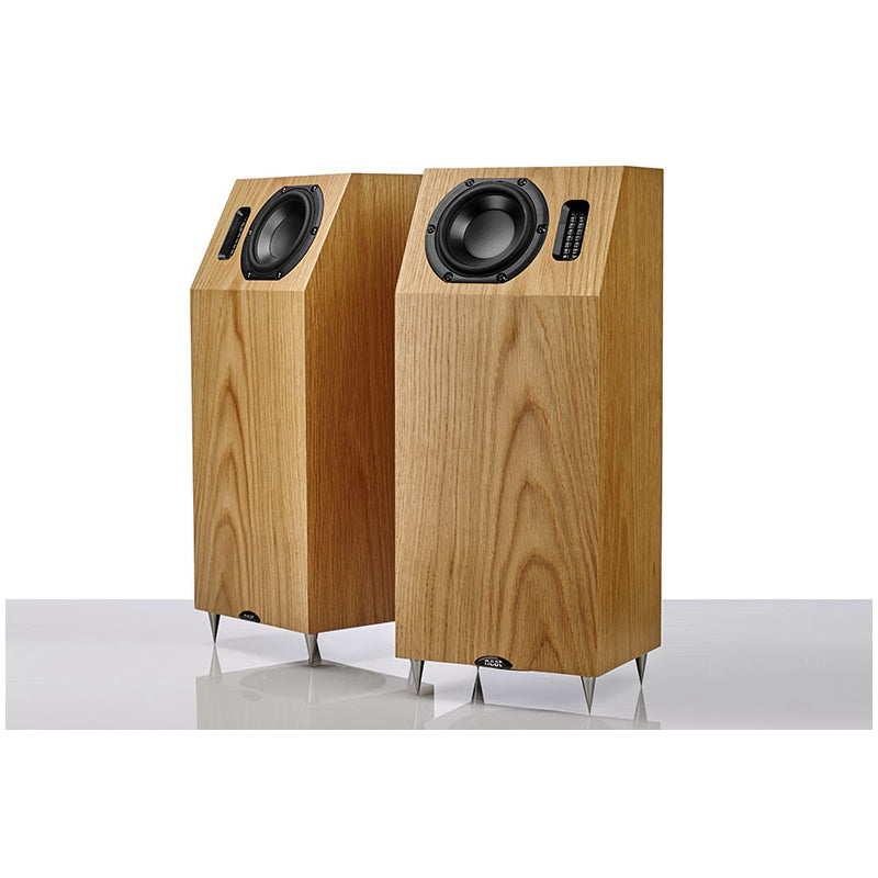 Neat Iota Alpha speakers